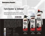 Magic Tire Repair Tubeless Sealer & Inflator