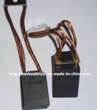 Verkaufs-Metallgraphitkohlebürsten für AC/DC Motor (CM5H)