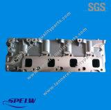 Blank 908509 Zylinderkopf für Nissans Zd30