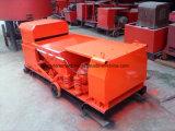 Máquina de fabricação / forjamento de laje de concreto oco / Máquina de painel de parede de concreto pré-fabricado