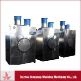 máquina inteiramente automática inoxidável da lavanderia do aço de 30kg 50kg 70kg 100kg 304