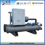 China Supplier Water Cooled Screw Chiller para Air Conditioner (LT-40DW)