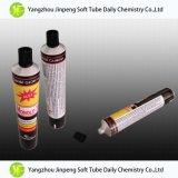 Tube remplaçable en aluminium pour des tubes de peinture acrylique