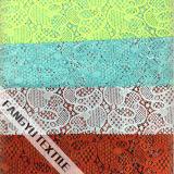 Tessuto del merletto di disegno di modo per il tessuto dell'indumento