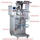 Verticale automatique de café en poudre machine d'emballage