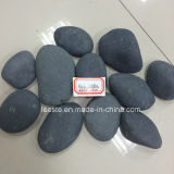 شعبيّة وحارّ [أونبوليشد] طبيعيّ حصاة حجارة لأنّ منظر طبيعيّ مشروع