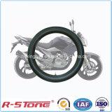 Tubo interno 3.00-18 de la motocicleta butílica de la alta calidad