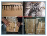 Головка R105 сгребалки аграрных инструментов садовничая стальная