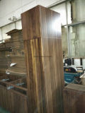 Abedul macizo muebles de madera para sala de estar Uso