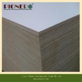 Compensato di legno della melammina del grano con la memoria del pioppo E1