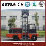 중국 Ltma 3 톤 측 로더 포크리프트