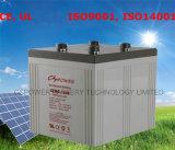 Batteria solare del AGM della garanzia lunga per il sistema del vento