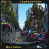 Câmera escondida WiFi do carro DVR da visão noturna de Ambarella A7 1296p HD para o general de BMW 3 Series/5 Series/X3/X4/X5 General/Gt