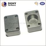 Peças feitas à máquina do CNC da peça da máquina de trituração da boa qualidade precisão de alumínio
