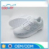 Chaussures populaires de sport d'hommes et de femmes d'air, chaussures unisexes de sport