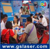 Shanghai láser CNC máquina GS1490 80W