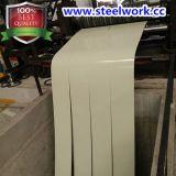 高品質(PPGI/PPGL/GI/GL)カラーは鋼鉄コイルに塗った(ベージュ) (CC-07)