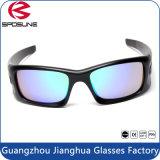 الصين بالجملة جديدة نمو مرآة عدسة أمان رياضة استقطب [غغّلس] [أوف] واقية [إور] [توب قوليتي] نظّارات شمس [سبورتي]