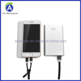 Sell caldo Mobile Phone 2 in 1 USB Cable di Zipper Open Charging