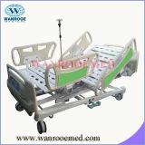 Linak Motor, langes seitliche Schienen-Krankenhaus-elektrisches Bett