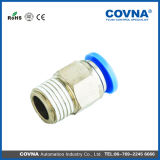 Spc Series Male Straight Penumatic Fittings