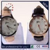 Nieuw Polshorloge Dame Watch voor het Horloge van het Kwarts van het Horloge van de Vrouw (gelijkstroom-1046)