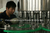 Edible Oil를 위한 회전하는 Type Oil Filling Machine