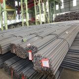 Alta qualità Ribbed Deformed Bar From Cina Tangshan Manufacturer (tondo per cemento armato 10-25mm)