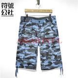 Nuevos pantalones del cargo de la manera de los hombres del diseño