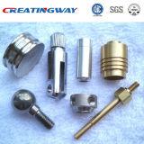 Part/CNCの回転部品を機械で造る精密