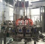 Bebida del gas de botella del animal doméstico que hace la maquinaria de relleno