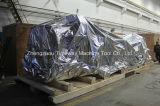 3 Tonnen Metallindustrie-Drehbank Al-1000 ladend