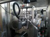 Máquina que envuelve de la escritura de la etiqueta pura automática completa de la botella de agua