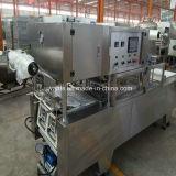 Machine à emballer modifiée par qualité de l'atmosphère
