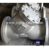 tipo tipo filtro del acciaio al carbonio 150lb A216 Wcb Y del setaccio Y