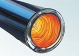 Calentador de agua solar de vacío de Alll del funcionamiento solar de cristal del tubo