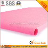 Color de rosa no tejido del rodillo No. 32 (los 60gx0.6mx18m)