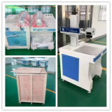 Sale 최신 중국제 30W Economic Type Fiber Laser Marking Machine Price 또는 Laser Engraving Machine