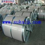 Primer galvanizado en caliente de bobinas de acero