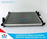 Radiador de aluminio de las piezas auto del coche para el sistema de enfriamiento