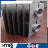 Экономизатор ребристой трубы h теплообменного аппарата компактной текстуры для боилера CFB
