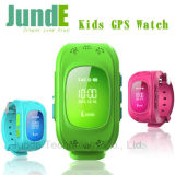 Zafiro Kids GPS Tracker Watch con Phone Calling/Pedometer/Sleeping Monitor