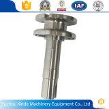 O ISO de China certificou a peça de trituração do CNC da oferta do fabricante