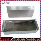 Three-Phase intérieure Compteur électrique Boîte en acier inoxydable électrique Junction Box