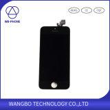 iPhone 5のためのOEM AAAの品質LCDアセンブリスクリーン表示
