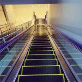 Escalator résidentiel d'intérieur de construction de mail de passager de sécurité publique d'homme d'opération