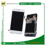 Samsung Galaxy S2 Plus I9100 LCD Screen Touchのための安いLCD