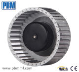 133mm EC-GLEICHSTROM Forward Curved Centrifugal Fan