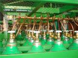 高圧酸素のアルゴン窒素のガスポンプラック