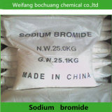 Высокое качество для промышленного бромида натрия ранга